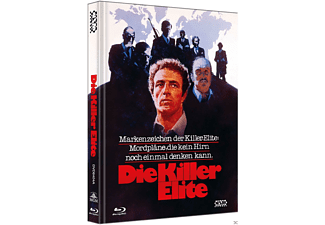 Die Killer-Elite - (Blu-ray)