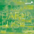 Zentrum Für Kunst- Und Medien Karlsruhe - The Wings of Daedalus [CD] jetztbilligerkaufen
