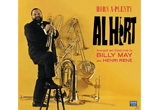 Al Hirt - Horn A-Plenty - (CD)