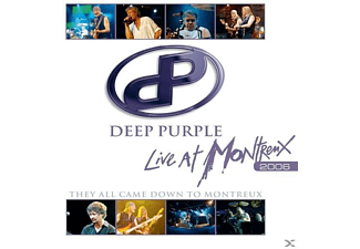 Deep Purple - They All Came Down To Montreux-Live.. - (Vinyl)