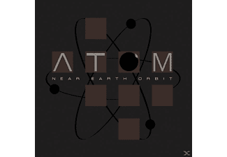 N E O (Near Earth Orbit) - A.T.O.M. - (CD)