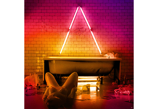 Axwell & Ingrosso - More Than You Know [5 Zoll Single CD (2-Track)]