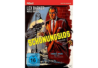 SCHONUNGSLOS (PRICE OF FEAR) - (DVD)