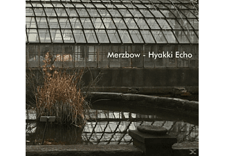 Merzbow - Hyakki Echo - (CD)