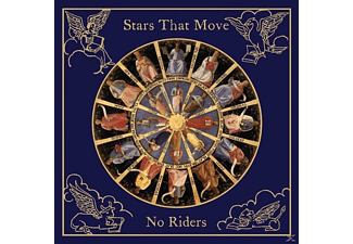Stars That Move - No Riders - (CD)