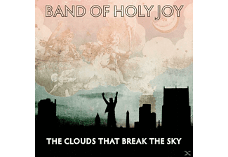 The Band Of Holy Joy - The Clouds That Break The Sky - (CD)
