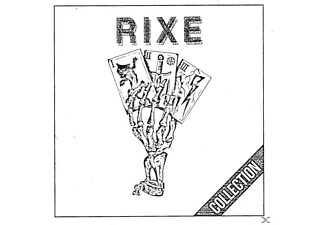 Rixe - Collection - (LP + Download)