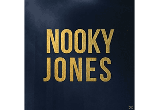 Nooky Jones - Nooky Jones - (CD)