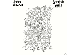 Sinclair John - Beatnik Youth Ambient - (Vinyl)