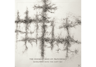 Doomed Bird Of Providence - Burrowed Into The Soft Sky - (Vinyl)