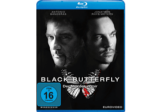 Black Butterfly - Der Mörder in mir - (Blu-ray)