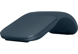 MICROSOFT Surface Arc, Mouse, kabellos, Kobalt Blau