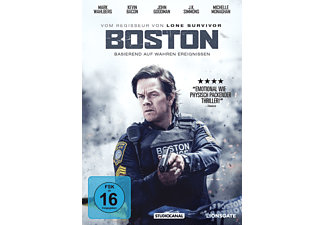Boston - (DVD)