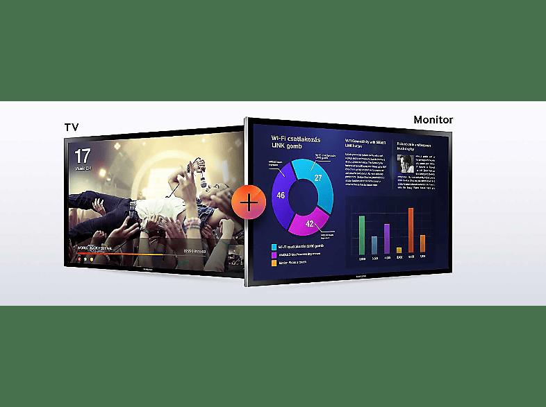 """SAMSUNG T28E310 70cm LED TV monitor funkcióval"""" - MediaMarkt"""