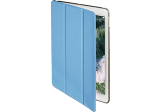 HAMA Fold Clear, Bookcover, iPad 9.7 (2017), Blau