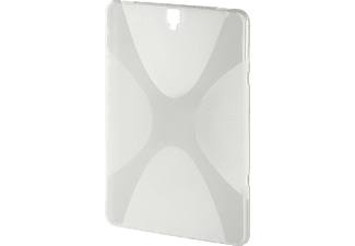 HAMA Gel X, Backcover, Galaxy Tab S3, Transparent