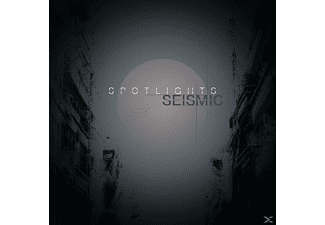Spotlights - Seismic - (CD)