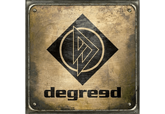 Degreed - Degreed - (CD)