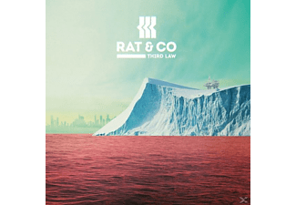Rat & Co - Third Law - (Vinyl)