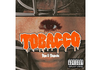 Tobacco - Ripe & Majestic - (CD)