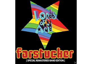 Lords Of Acid - Farstucker (2LP/Gtf./Ltd.Special Edition) - (Vinyl)