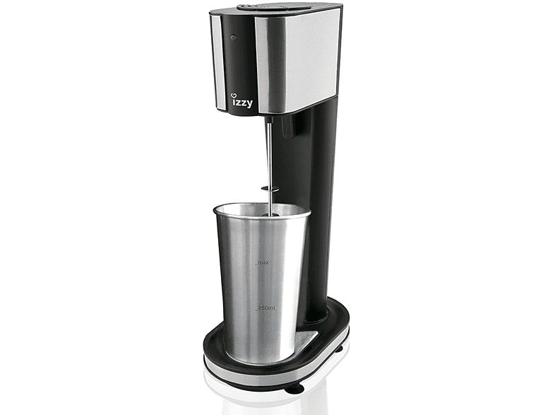 IZZY LSM-109A είδη σπιτιού   μικροσυσκευές καφετιέρες  καφές φραπεδιέρες μικροσυσκευές   φροντ