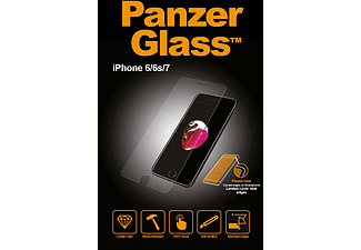 PANZERGLASS Tempered Glass για iPhone 6 / 6s / 7 / 8