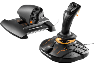 THRUSTMASTER Thrustmaster T16000M FCS Flight Pack