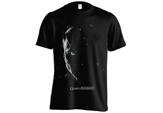 Game of Thrones T-Shirt Night King (Staffel 7) S schwarz