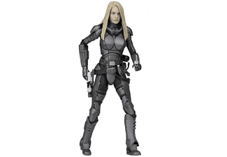 Valerian and the City of 1000 Planets Actionfigur Laureline