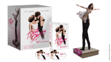 Dirty Dancing - 30th Anniversary Limited Figurine Special Edition [Blu-ray + DVD]