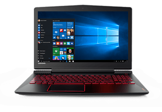 LENOVO Gaming Notebook Legion Y520-15IKBM (80YY001UGE)