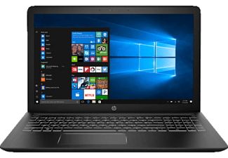 HP Power Pavilion 15-cb008nt Intel Core i7-7700HQ İşlemci 16GB 1TB 4GB GTX1050 Gaming Notebook Outlet
