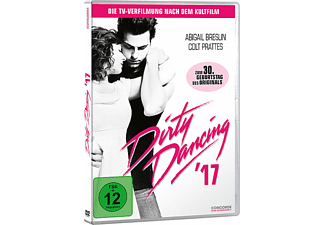 Dirty Dancing '17 - (DVD)