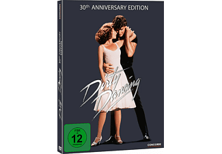 Dirty Dancing 30th Anniversary Fan Edition - (DVD)