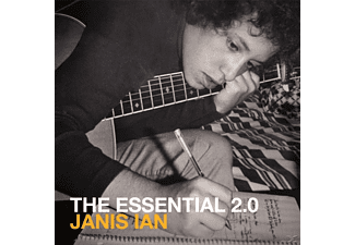 Janis Ian - The Essential 2.0 - (CD)