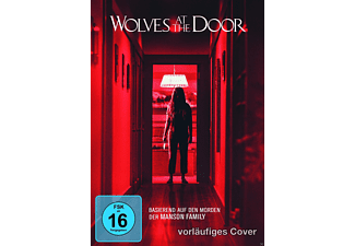 Wolves At The Door - (DVD)