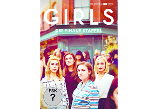 Girls - Die komplette 6. Staffel (2 Discs) - (DVD)