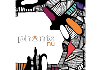 Phonix - Nu - (CD)