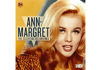 Ann-margret - Essential Recordings - (CD)