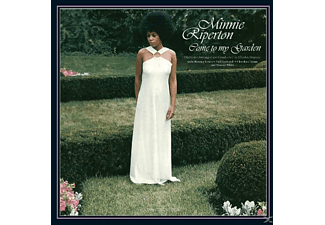 Minnie Riperton - Come To My Garden - (Vinyl)