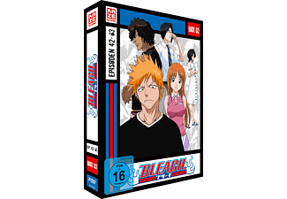 Bleach – die TV-Serie – 3 Box - (DVD)