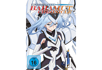 Undefeated Bahamut Chronicles - Vol. 2 - (DVD)