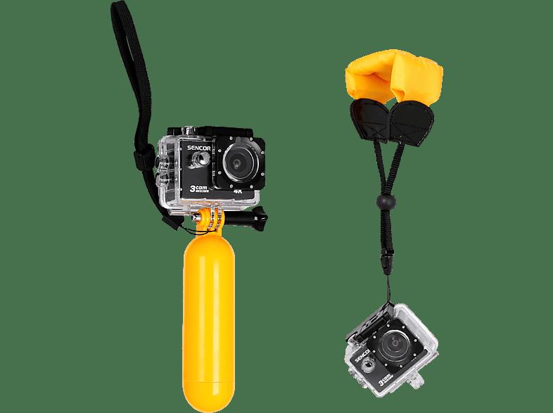 SENCOR 3CAM Water Set hobby   φωτογραφία action cameras αξεσουάρ action cameras