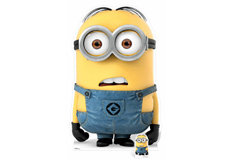 Despicable Me 3 - Dave Pappaufsteller