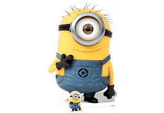 Despicable Me 3 - Carl Pappaufsteller