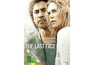 The Last Face - (DVD)