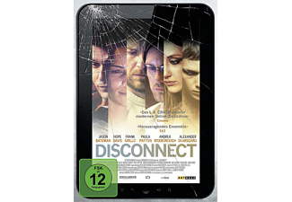 Disconnect - (DVD)