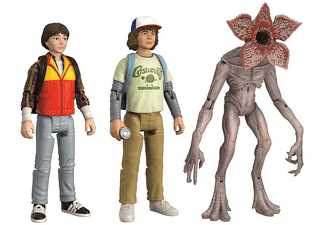Stranger Things Actionfiguren Set 2