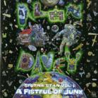 Alan Davey - Sputnik Stan Vol.1: A Fistful of Junk [CD]